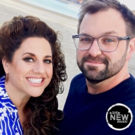 Photo Flash: In Rehearsal with Marissa Jaret Winokur, Ryan O'Connor and More for A LI Photo