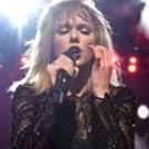 Taylor Swift Announces Upcoming New Album, 'Reputation'