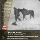 BMOP/Sound Releases New Album Today by Paul Moravec