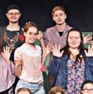 Millbrook Playhouse Teen Performing Arts presents GODSPELL JR.