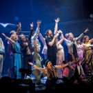Photo Flash: Take That Joins the Cast of THE BAND in Manchester Photos