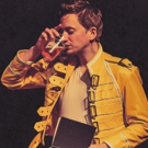 Award Winning Comedian John Robins Comes To The Epstein Theatre