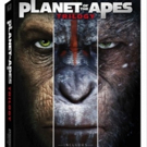 Experience Caesar's Epic Journey in WAR FOR THE PLANET OF THE APES on Digital, Blu-ray & More
