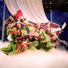 SLAVA'S SNOW SHOW Returns to the UK at the Bristol Hippodrome Photo