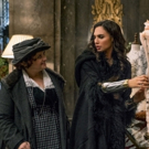WONDER WOMAN Exclusive: Etta Candy Bonus Scene Sneak Peek