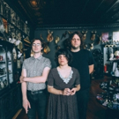 Screaming Females Release New Single 'Black Moon' + Nat'l Fall Tour Kicks Off Next Week