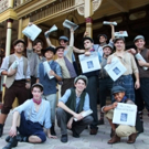 VIDEO: Get A First Look At Disney's NEWSIES At Orlando Rep Theatre