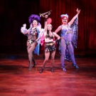 BWW Review: GYPSY Takes Off at Lyric Stage Photo
