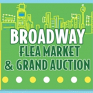 Broadway Flea Market and Auction Reschedules to September 30 Photo