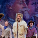 BWW Review: ANNIE GET YOUR GUN at Westchester Broadway Theatre
