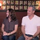 Backstage with Richard Ridge: Meet the Murphys- Hangin' with DEAR EVAN HANSEN's Michael Park & Jennifer Laura Thompson