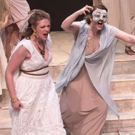 BWW Review: Quill Theatre's LYSISTRATA: Possibly the Hottest Ticket in Town for Obvious (and Perhaps Some Not-So-Obvious) Reasons