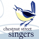 Chestnut Street Singers Announce 2017-18 Season of Pay-What-You-Wish Concerts