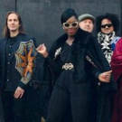 West Coast Debut Of Ibibio Sound Machine Announced at the Skirball's Sunset Concerts