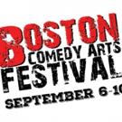 ImprovBoston's 9th Annual Boston Comedy Arts Festival to Showcase Diverse Voices