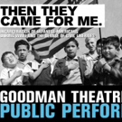 Goodman Theatre Teams with Alphawood Gallery for 'I AM THE DARKER BROTHER' Writing Wo Photo