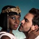 Steamy ANTONY & CLEOPATRA to Open Folger Theatre's 2017-18 Season