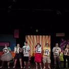 Players Club of Swarthmore Presents FRECKLEFACE STRAWBERRY