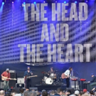 AT&T and Audience Network Present:  'The Head and the Heart'