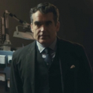 VIDEO: First Look - Brian d'Arcy James Stars in This Week's Manhunt: UNABOMBER on Dis Video