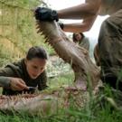 VIDEO: First Look - Natalie Portman Stars in New Thriller ANNIHILATION