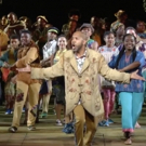 BWW TV: Watch Highlights from Public Works' AS YOU LIKE IT at the Delacorte Video