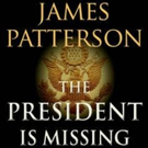 Clinton & Patterson Novel THE PRESIDENT IS MISSING to Be Adapted Into Series by Showt Photo