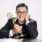 Photo Flash: Stephen Colbert Readies to Host 69TH PRIMETIME EMMY AWARDS