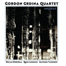 Gordon Grdina Releases Inroads on Songlines, 11/17