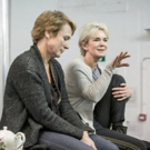 Photo Flash: Inside Rehearsal with Victoria Hamilton and More for ALBION at the Almeida