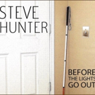 Guitar Legend Steve Hunter To Release New Album 'Before The Lights Go Out'