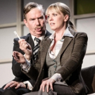 Photo Flash: First Look at the World Stage Premiere of THE KNOWLEDGE at Charing Cross Theatre Photos