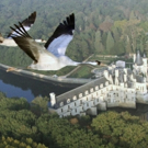 Fly Like a Bird in New Film EARTHFLIGHT, Opening Next Month at AMNH