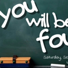 They've Been Found! Cast Complete for New Generation Theater Company's YOU WILL BE FOUND at The Duplex