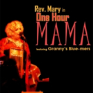 Broadway's Andrew Beall and Lauren Elder Join Rev. Mary for ONE HOUR MAMA Photo