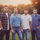 Ben Labat & The Happy Devil Release Their Fourth Album, 'Homeward,' Today!