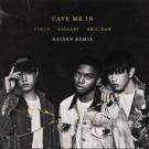 Gallant x Eric Nam x Tablo's 'Cave Me In' Receives Raiden Remix