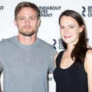 Photo Coverage: Meet the Cast of Roundabout's THE LAST MATCH