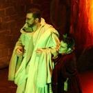 BWW Interview: Francesco Ricci parla di 'Dante Inferno'