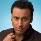 Aasif Mandvi Joins BRIGADOON at New York City Center This Fall