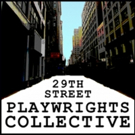 29th Street Playwrights Collective Announces Fall New Works Series