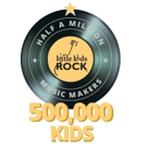 Mike Myers & More Added to Star-Studded Little Kids Rock Benefit Event
