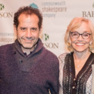 Tony Shalhoub and Brooke Adams to Star in Staged Reading of FEAR AND MISERY IN THE TH Photo