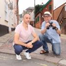 Artist Joshua Sofaer's STREET HUNT to Kick Off This Month