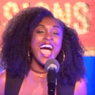 BWW TV Exclusive: Fans Belt It Out at Broadway Sessions Open Mic Party! Photo
