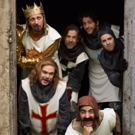 The Quest for the Holy Grail Leads to Mac-Haydn Theatre in SPAMALOT