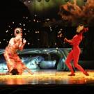 Cirque du Soleil's OVO Extends at London's Royal Albert Hall Photo