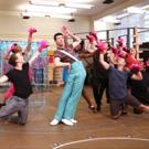 Photo Coverage: Squidward & Sandy & Patrick & More! Go Inside Rehearsals for SPONGEBOB SQUAREPANTS!