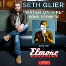 Grammy-Nominated Seth Glier Releases Anti-Fracking Song 'Water On Fire'