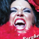 Leanne Borghesi Brings Comedic Theatrical Cabaret MOOD SWINGS to The TRIAD Photo